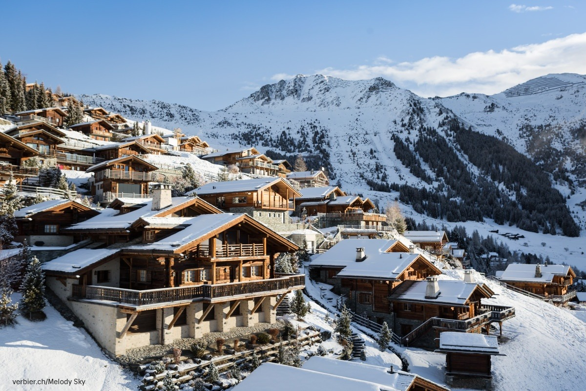 Alpine Property after Brexit